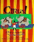 Circus!: A Pop-up Adventure - Meg Davenport - Pop Up Book - POP-UP BOOK