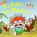 Rugrats Versus the Monkeys
