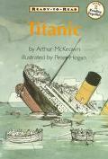 Titanic: Read to Read Level 2