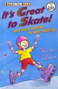 It's Great to Skate! - Alexa Witt - Paperback