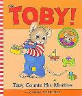 Toby Counts His Marbles - Cyndy Szekeres - Hardcover - 1 ED