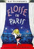 Kay Thompson's Eloise in Paris