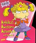 Angelica's Awesome Adventure With Cynthia!