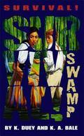 Swamp Bayou Teche, Louisiana, 1851