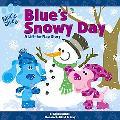 Blue's Snowy Day