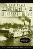 The Adventures of Huckleberry Finn (Aladdin Classics)
