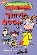 Wild Thornberrys Trivia Book