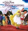 Very First Thanksgiving Day