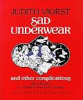 Sad Underwear and Other Complications More Poems for Children and Their Parents