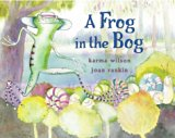 A Frog in the Bog