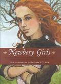 Newbery Girls: Selections from Fifteen Newbery Award Winning Books Chosen Especially for Gir...