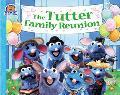 Tutter Family Reunion - Nancy Inteli - Paperback - 1ST