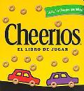 Cheerios El Libro De Jugar/the Cheerios Chrismtas Play Book