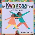 It's Kwanzaa Time! A Lift-The-Flap Story