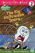 Big Halloween Scare