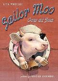 Sailor Moo Cow at Sea