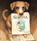 Sophia The Alchemist's Dog
