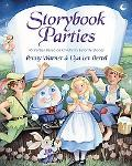 Storybook Parties - Penny Warner - Mass Market Paperback