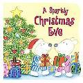 Sparkly Christmas Eve