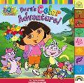 Dora's Color Adventure
