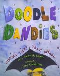 Doodle Dandies Poems That Take Shape