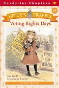 Voting Rights Days
