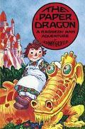Paper Dragon A Raggedy Ann Adventure