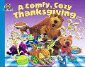 Comfy, Cozy Thanksgiving
