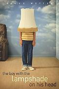 Boy With the Lampshade on His Head
