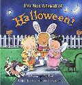 I'm Not Afraid of Halloween! A Pop-up And Flap Book