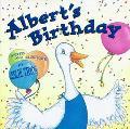 Albert's Birthday