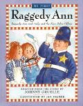 Raggedy Ann and Andy and the Nice Police Officer