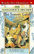 Sunset Gates