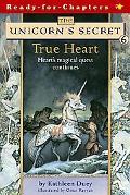 True Heart The Unicorn's Secret