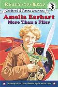 Amelia Earhart More Than a Flyer