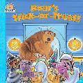 Bear's Trick-Or-Treat