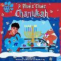 Blue's Clues Chanukah