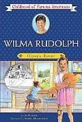Wilma Rudolph Olympic Runner