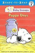 Puppy Days