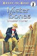 Mr. Bones Dinosaur Hunter