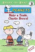 Make a Trade, Charlie Brown