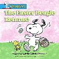 Easter Beagle Returns!