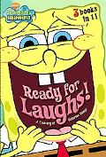 Ready for Laughs A Treasury of Undersea Humor