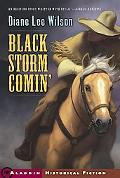 Black Storm Comin'