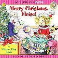 Merry Christmas, Eloise! A Lift-the-flap Book