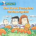 Great Pumpkin Strikes Again! Based on the Comic Strips by Charles M. Schulz