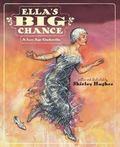 Ella's Big Chance A Jazz-Age Cinderella