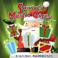 Santa's Magic Gifts A Pop-up Book