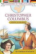 Christopher Columbus Young Explorer