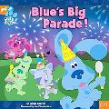 Blue's Big Parade!